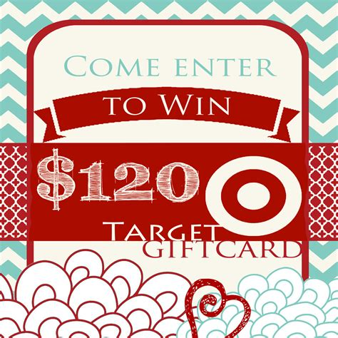 Target Giftcard Giveaway - target gift card giveaway yesterday on tuesday