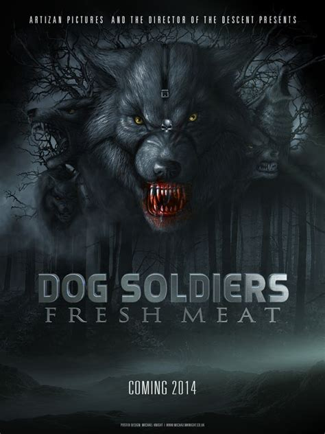 film horror wolf cas soldiers and movies on pinterest