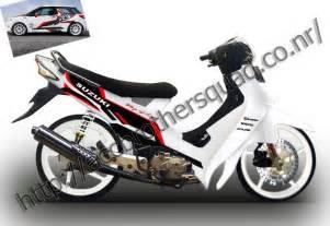 Suzuki Smash 110 Review Motor Modifikasi Supra Modifikasi Motor Yamaha Honda