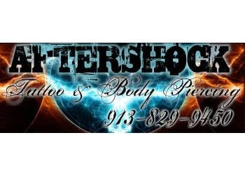 aftershock tattoo 3 best shops in olathe ks threebestrated