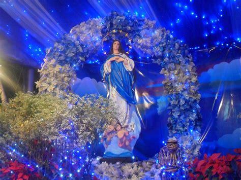 imagenes de arreglos para virgen de guadalupe decoracion altar virgen maria cebril com