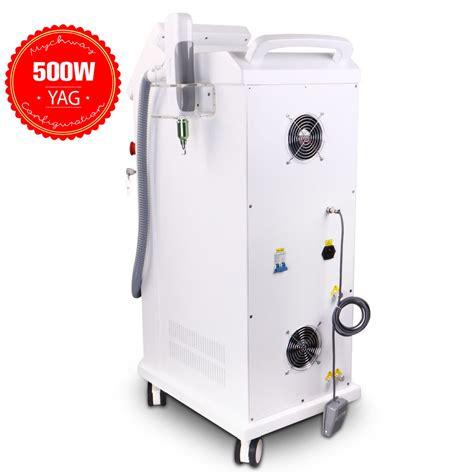 q switch yag laser tattoo removal hr ls50h buy q switched nd yag laser removal