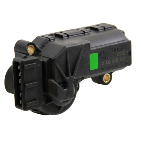 idle air valve motor bosch idle air valve peugeot 106 1 1i stepper