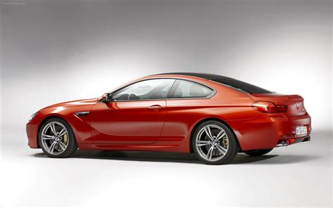 bmw m6 2012 widescreen exotic car photo 11 of 70 diesel