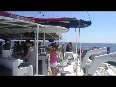 catamaran ibiza star ibiza five star catamaran music sun and the sea with hosh