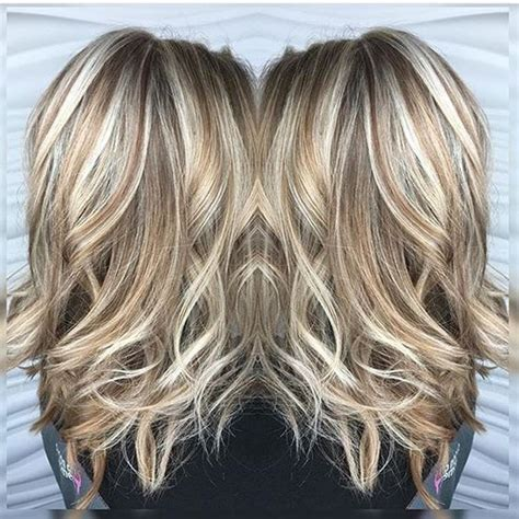 blonde colours for winter blonde highlights and lowlights google search by elma