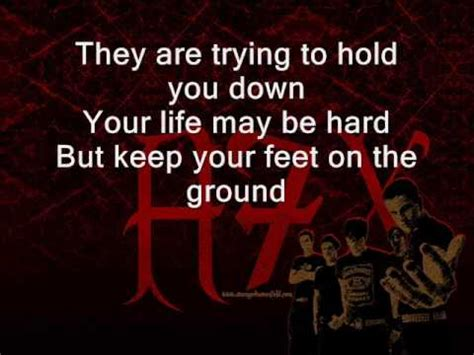 avenged sevenfold the fight lyrics