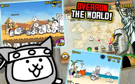 battle cats apk the battle cats v6 6 0 mod apk hack android