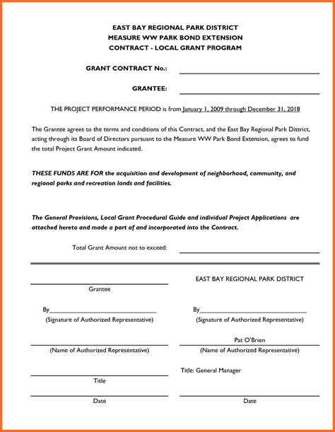simple agreement template simple contract template soap format