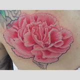 January Flower Of The Month Tattoo | 720 x 540 jpeg 51kB