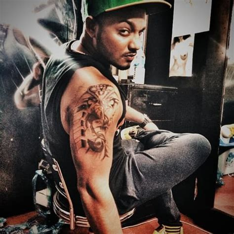 best rapper tattoos top 6 mainstream rappers and the story their tattoos