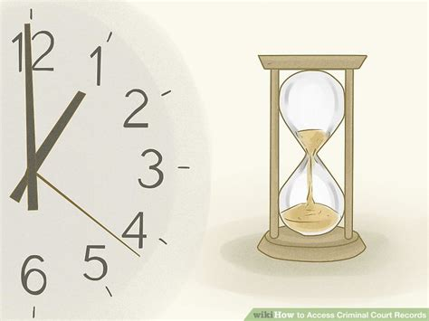 How To Access Court Records 5 Ways To Access Criminal Court Records Wikihow