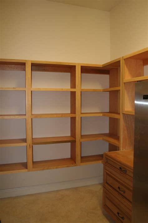 Ideas Design For Build Closet Shelves Concept #20738
