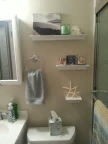 Small bathroom beach decor project pinterest