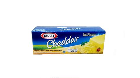 Keju Kraft Martabak 2kg harga jual keju kraft cheddar keju kraft cheddar 180 gr
