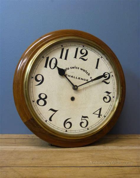 swiss wall clock antiques atlas anglo swiss wall clock
