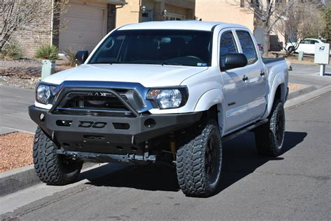 Toyota Tacoma Road Bumper Toyota Tacoma Road Bumpers Release Date Price And Specs