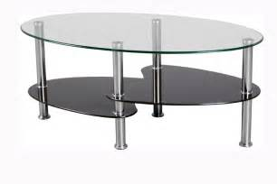 glass coffee tables nucleus home