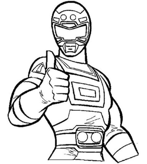 power rangers turbo coloring pages power rangers red turbo coloring book kids coloring