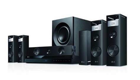 lg bh9220bw 1080w 3d home theater system with