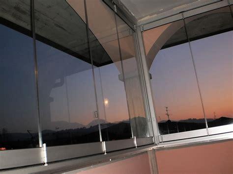 chiusura terrazzi photogallery balconi e terrazzi