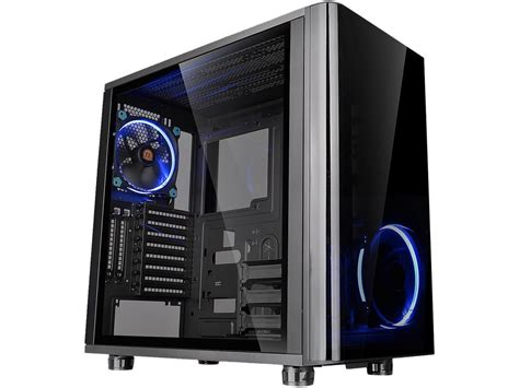 Casing One Plus 5 Custom computer cases desktop gaming pc cases newegg