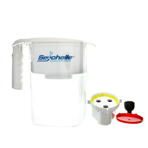 seychelle radiological filter seychelle 1 40401 w radiological family pitcher