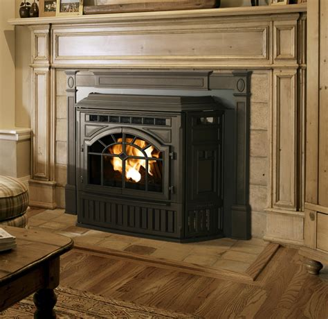 Wood Burning Stove Vs Fireplace Insert by Wood Stove Vs Fireplace Insert Fireplaces