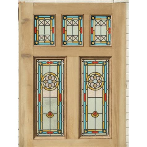 stained glass panels for front doors my home has a beautiful leadlight front entrance