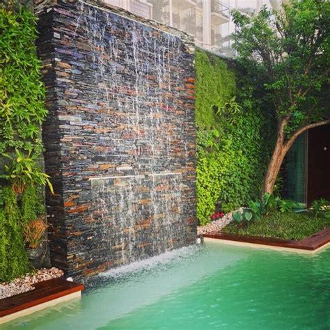 imagenes de muros llorones minimalistas 24 fuentes y muros llorones que te van a gustar para tu