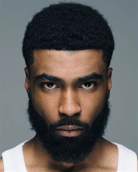 black men haircuts with beards 80 trendy black men hairstyles and haircuts in 2018