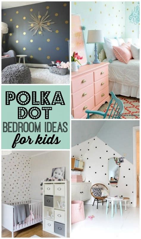 polka dot bedroom 1039 best kid bedrooms images on room home