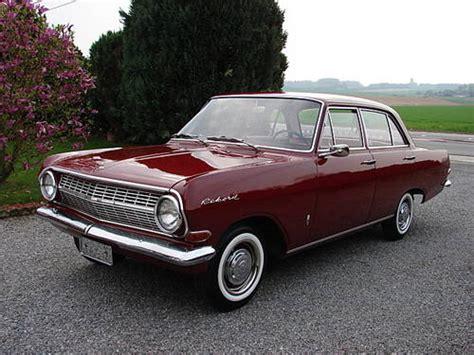 opel car 1965 opel rekord a b 1965 opel rekord a belgium