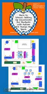 Design Classroom Floor Plan autism classroom news back to school setting up