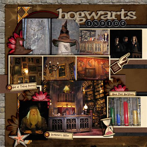 layout harry inside hogwarts page 1