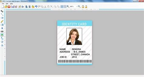 card software for mac id card design software for mac