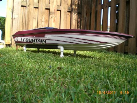 rc gas fishing boat gas powered rc boats page 2 the hull truth boating