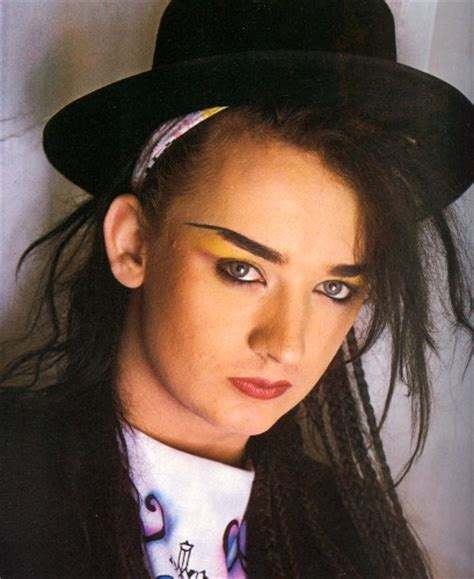 boy george house music boy george