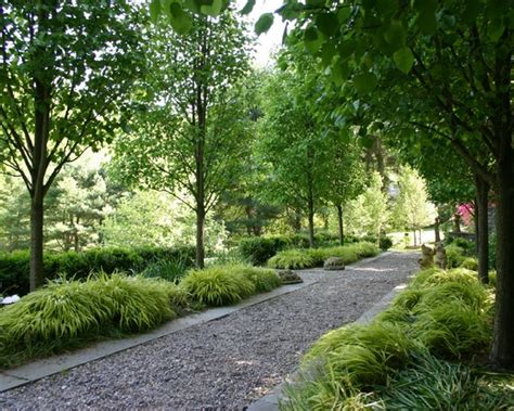modern shade garden httplometscom