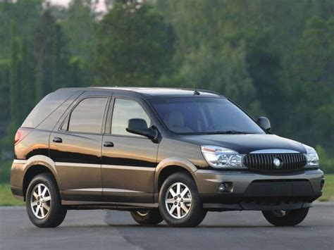 how do i learn about cars 2004 buick rendezvous electronic throttle control 2004 buick rendezvous pictures including interior and exterior images autobytel com