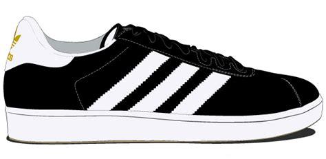 Sepatu Adidas Sepatu Casual Adidas Superstar White Logo Gold illustrations craniodsgn