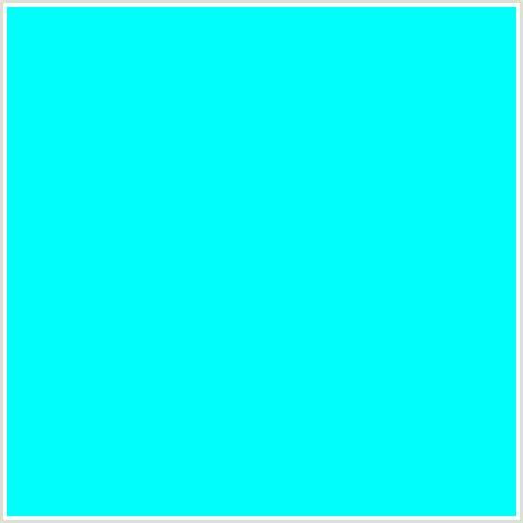 Aqua Segar Colour Up 00fffc hex color rgb 0 255 252 aqua cyan light blue