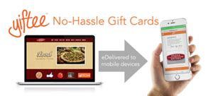 Sell Gift Cards Chicago - yiftee empowers all merchants to easily sell gift cards online