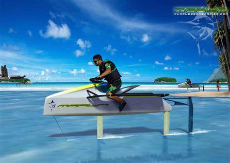 mosquito jet ski boat sharp eco jetskis eco jetski