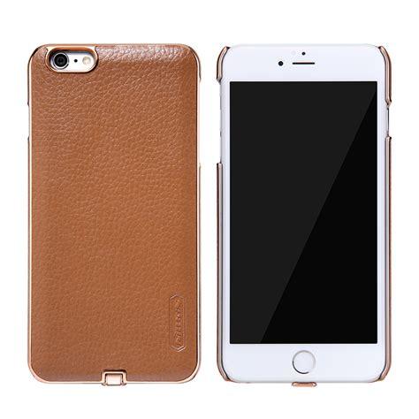 nillkin n jarl wireless charging iphone 6s plus brown