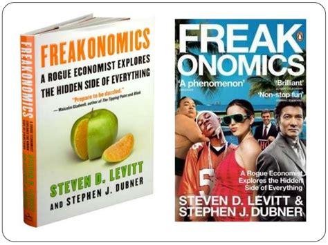 freakonomics book report freakonomics book report