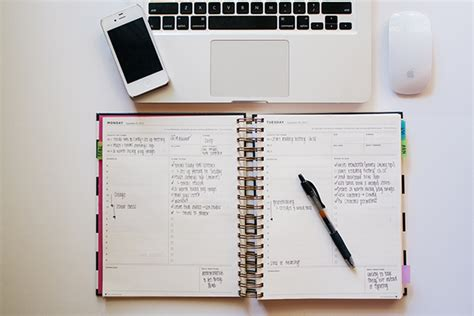 a day in the of an interior designer simplified planner by emily ley someday morning