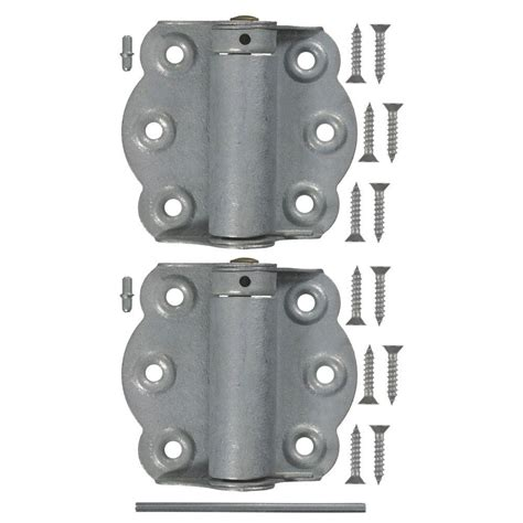 self closing gate spring lowes ideas wonderful self closing door hinges for all kinds of