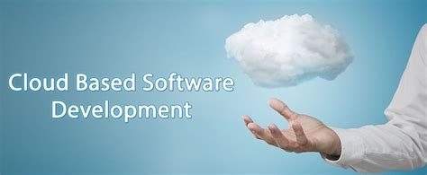 Based Software Development cloud based software development xipe tech