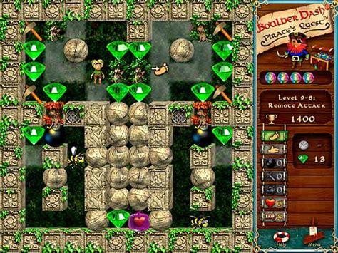 spintop games full version free download boulder dash pirate s quest free download full version